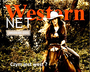 WesternNET wrzesień 2011