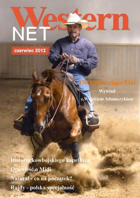 WesternNET czerwiec 2012