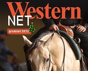 WesternNET grudzień 2012