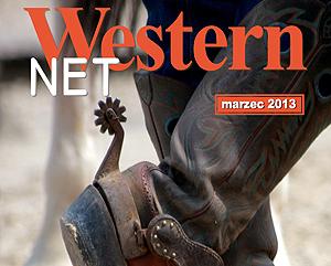 WesternNET marzec 2013