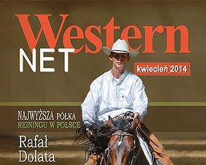 WesternNET kwiecień 2013