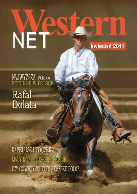 WesternNET kwiecien 2014