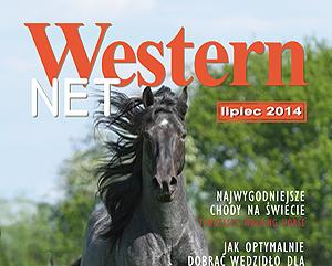 WesternNet lipiec 2014