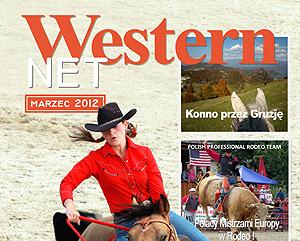 WesternNET marzec 2012