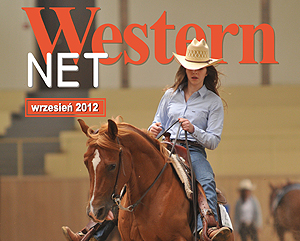 WesternNET wrzesień 2012