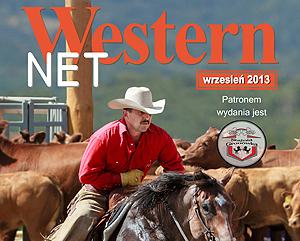 WesternNET wrzesień 2013
