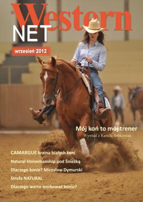 WesternNET wrzesien 2012