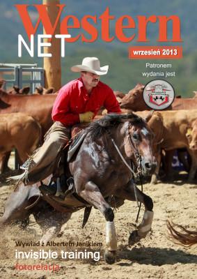 WesternNET wrzesien 2013
