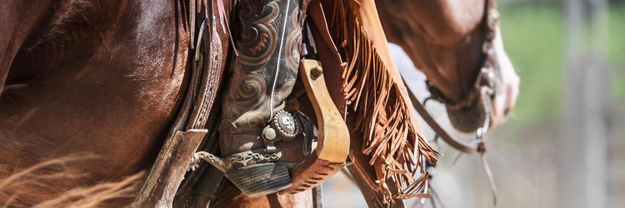 Jazda konna w stylu western